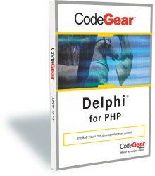 12160. Продукт Delphi for PHP предоставляет веб-разработчикам, программирую